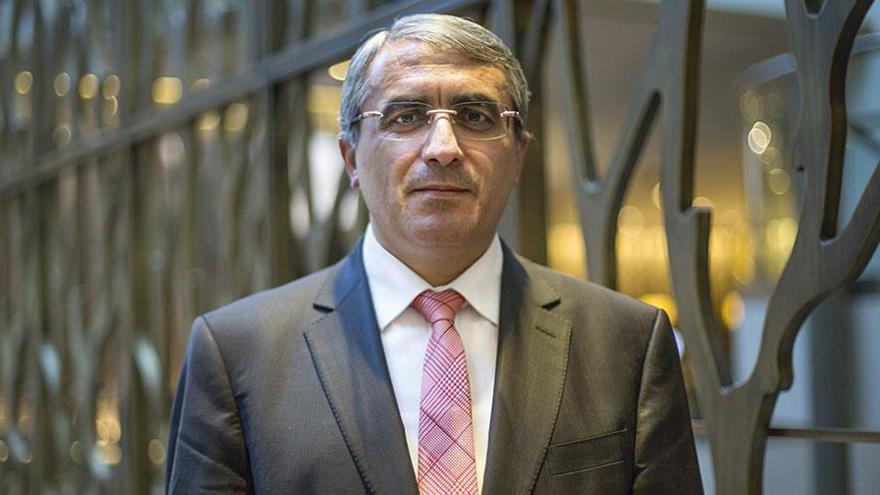 Gelir İdaresi Başkanı Ertürk hayatını kaybetti