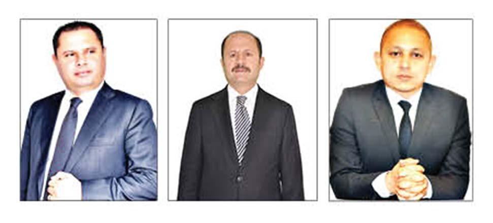 Kırıkkale'ye hayırlı olsun  AK PARTİ 1- MHP 1- CHP1
