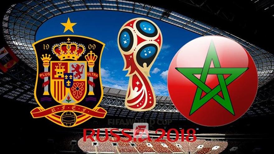 İspanya-Fas maç sonucu kaç kaç bitti?