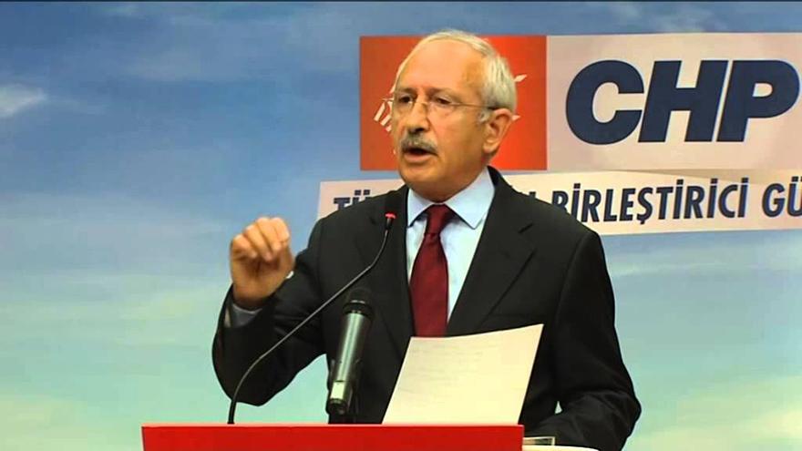 Kemal Kılıçdaroğlu MYK sonrası açıklama yaptı