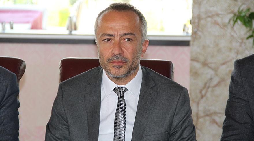 Mehmet Akif Aras: 24 Haziran'da MHP kendisine biçilen kefeni yırtmıştır