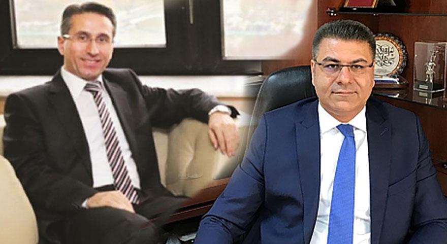 İki Kırşehirliye Ankara'da önemli görev