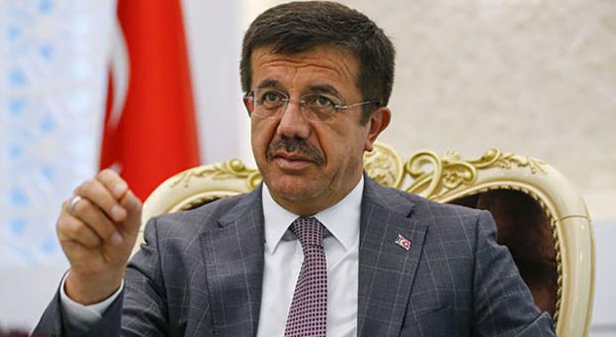 Nihat Zeybekci: ABD'nin aldığı karar bizi bağlamaz