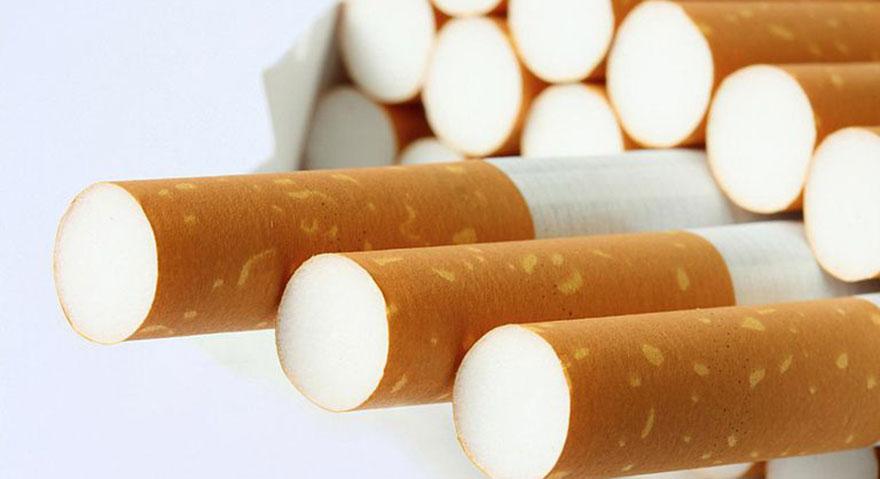 Sigara içenler dikkat! Vergiler değişti