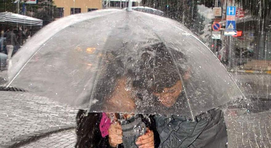 30 Haziran Cumartesi Yurtta hava durumu