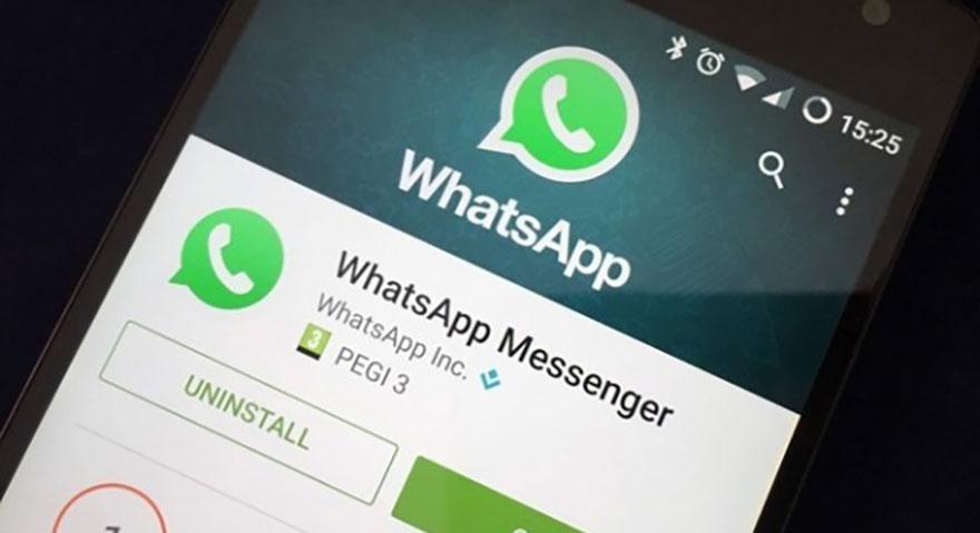 Whatsapp`ta yeni dönem bugün resmen başladı!