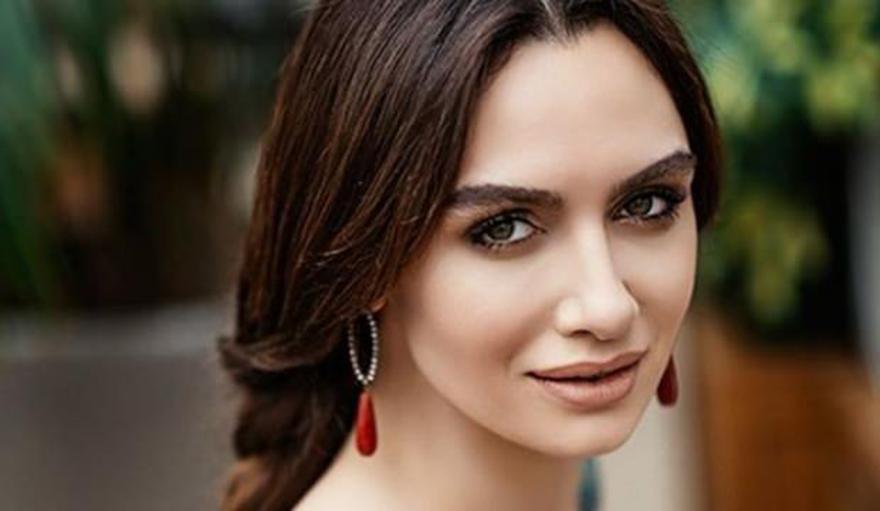 Ünlü oyuncu Birce Akalay yürek hoplattı