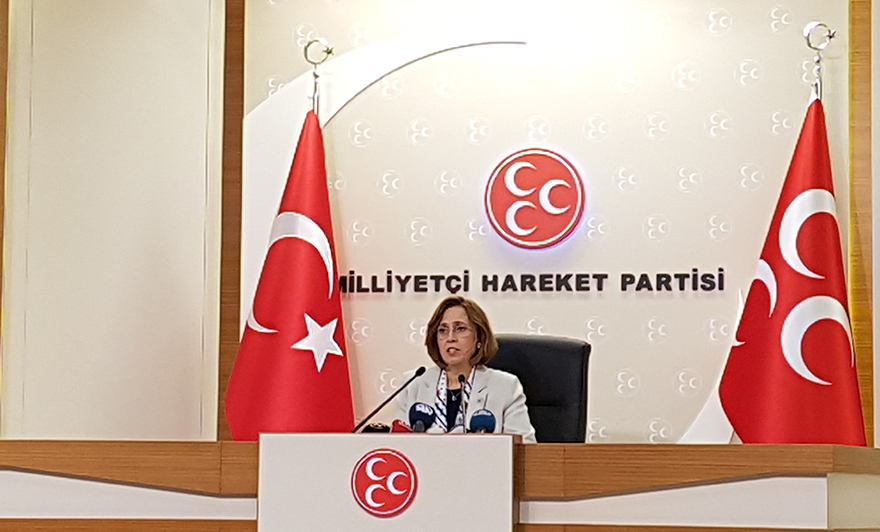 MHP'den flaş idam açıklaması
