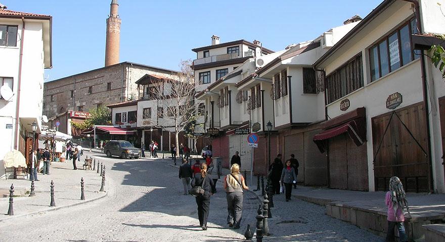 Seçimlerden sonra Ankara boşaldı