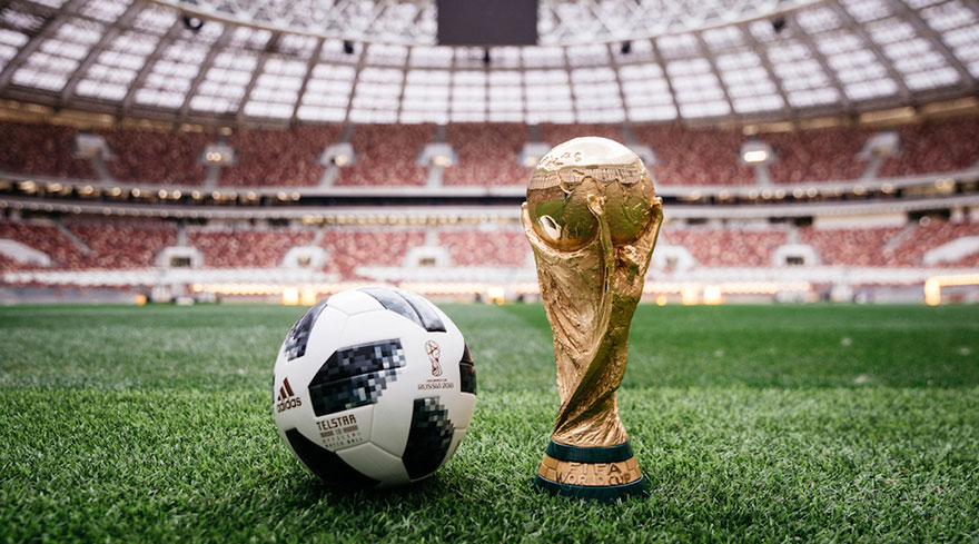 Dünya Kupası yine Avrupa'da kalacak