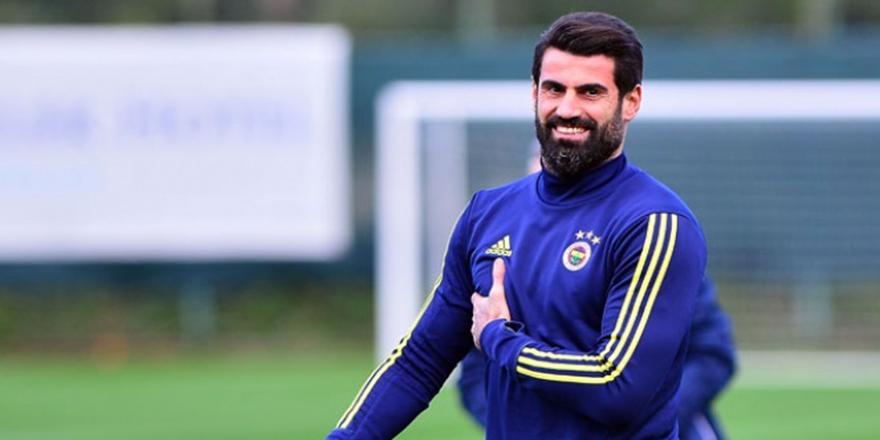 Fenerbahçe'de Volkan sürprizi