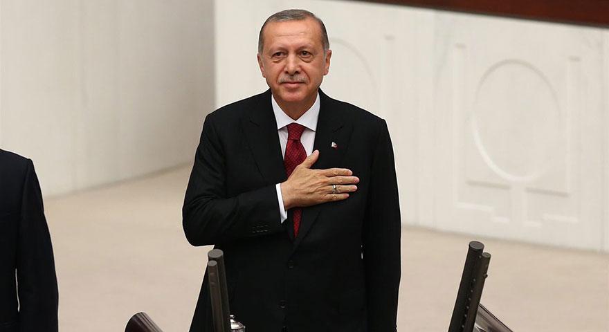 Türkiye yeni sisteme geçti