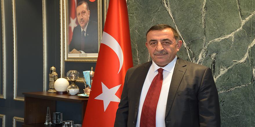 Öz Taşıma İş Sendikası Başkanı Toruntay: Yeni sistemin ilk kabinesi hayırlı olsun