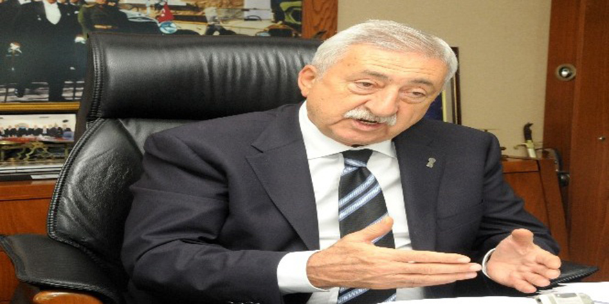 TESK Başkanı Palandöken beklentilerini açıkladı