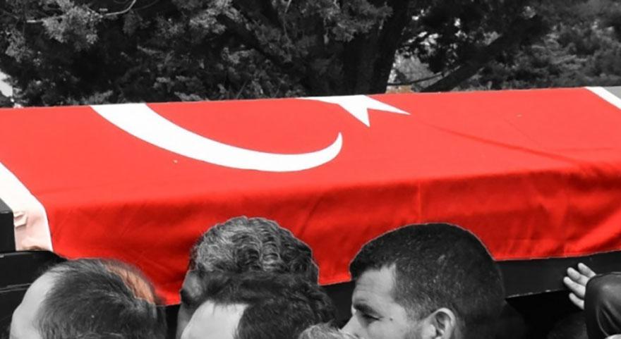 Diyarbakır'dan acı haber! Şehit var!