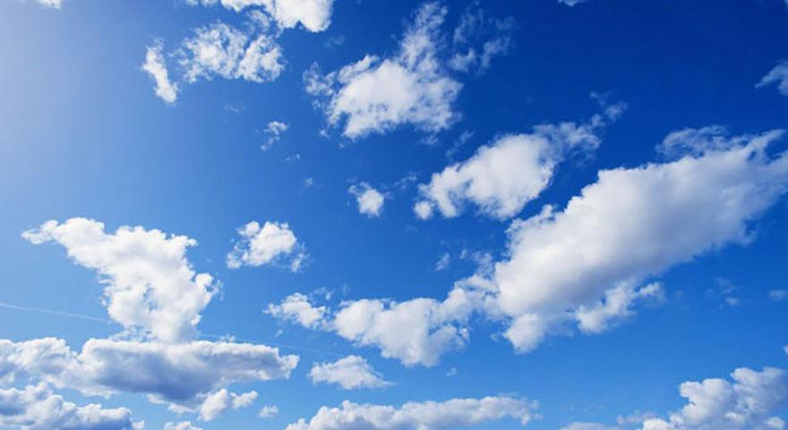Bugün hava nasıl olacak? Okumadan dışarı çıkmayın!