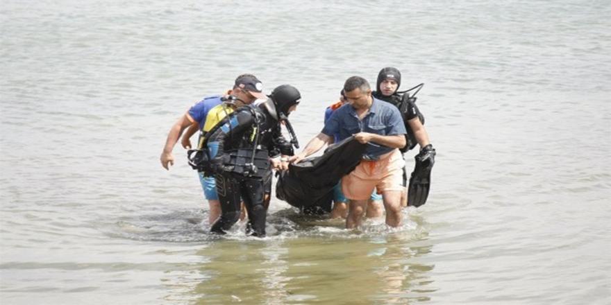 İznik gölünde 8 çocuk boğuldu