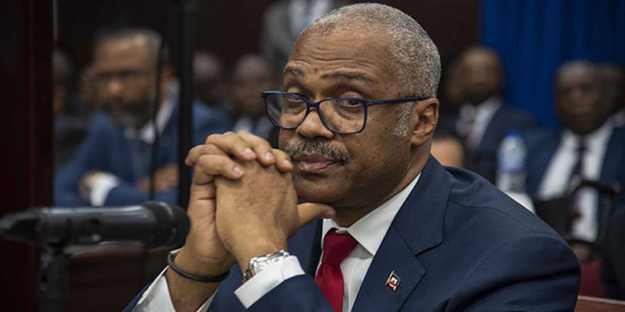 Haiti Başbakanı istifa etti