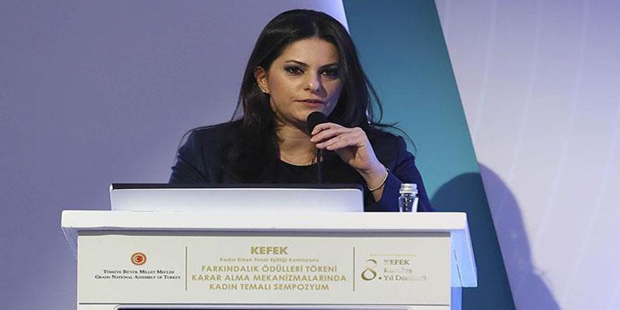 Jülide Sarıeroğlu'nun yeni görevi belli oldu
