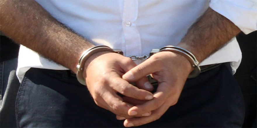 FETÖ' den Samsunda aranıyordu, Ankara'da yakalandı
