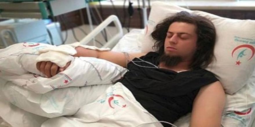 Ünlü sihirbaz Aref'in sağlık durumu nasıl oldu