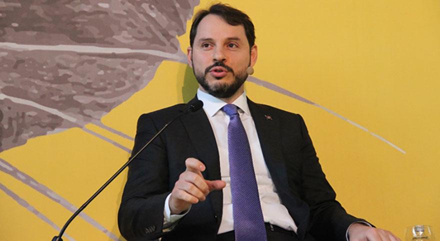 Bakan Albayrak'tan vergi borçları olanlara uyarı