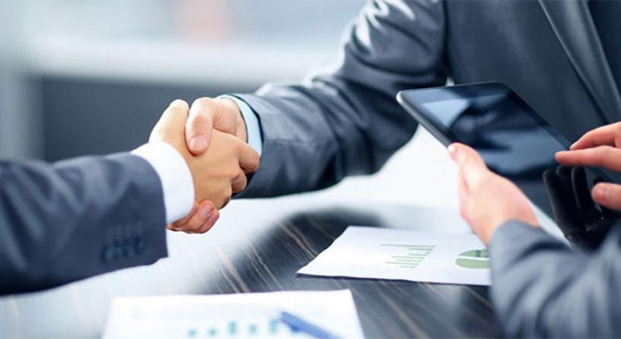 Özel sektörden hem de bürokrasiden çok sayıda CV taramaya alındı