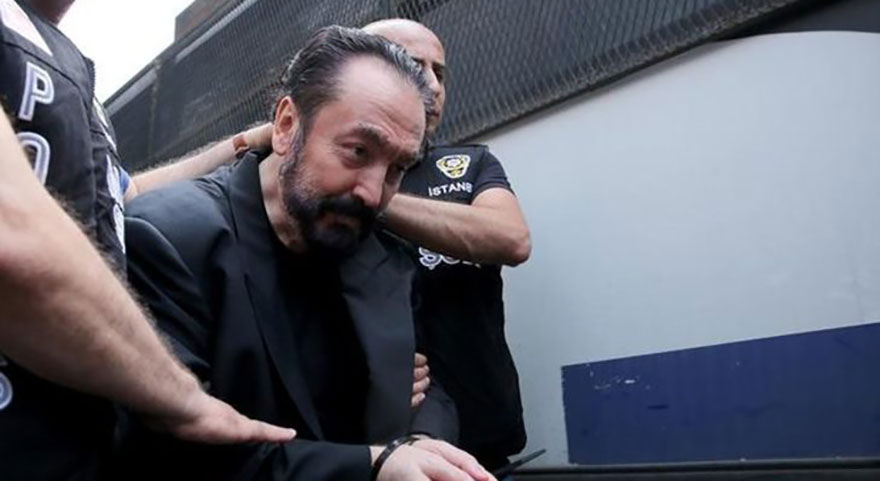 Adnan Oktar mağdurlarının ifadeleri kan dondurdu