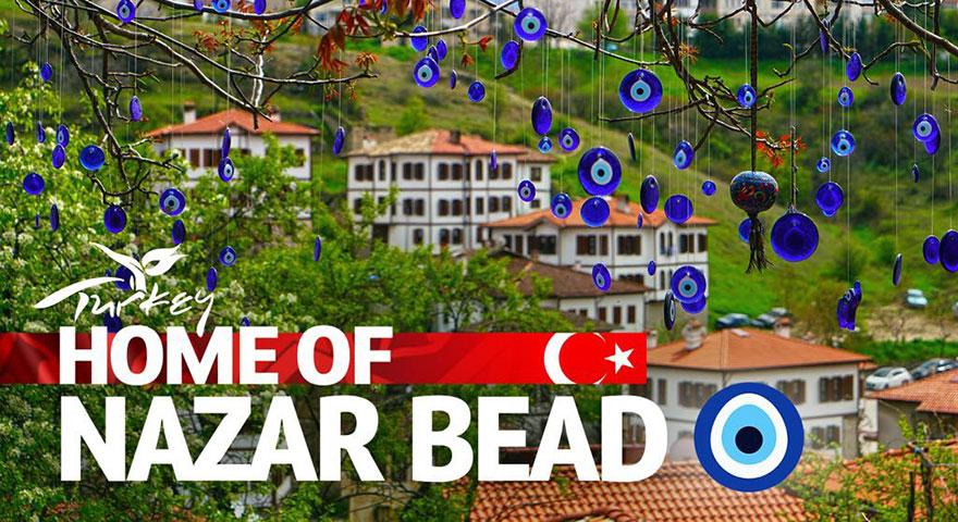 Anadolu kültürünün simgesi nazar boncuğu artık bir emoji