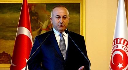 Bakan Çavuşoğlu: 'Erdoğan ve Putin, Çin'den önce görüşebilir'