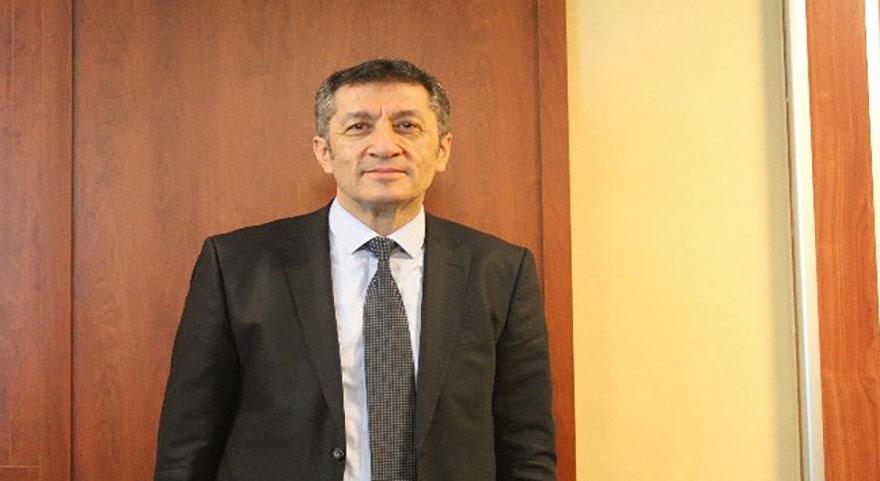 Eğitim sistemi değişiyor mu? Milli Eğitim Bakanı Ziya Selçuk'tan flaş açıklama