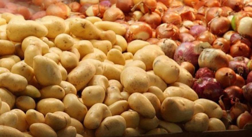 Soğan ve patates fiyatı neden yükseldi? Süleyman Buluşan'dan fiyat açıklaması