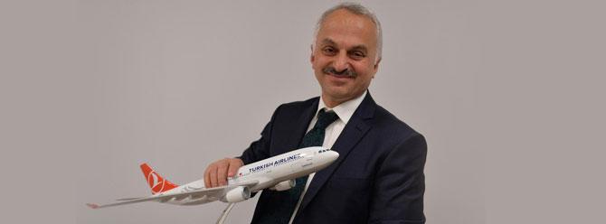 THY Genel Müdürü Temel Kotil IATA seçimini kaybetti