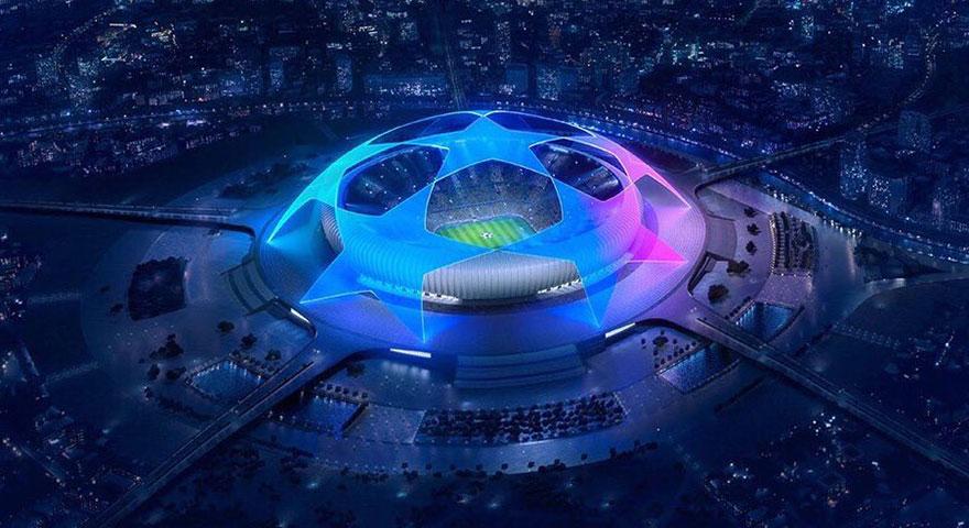 Fenerbahçe Şampiyonlar Ligi 3. Ön Eleme maçını Benfica ile yapacak