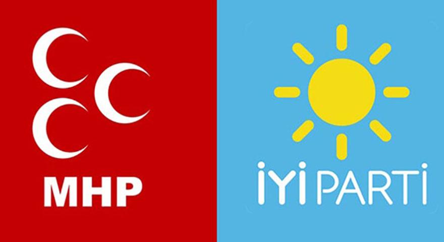 MHP'den İYİ Partili Aytun Çıray'a sert yanıt !