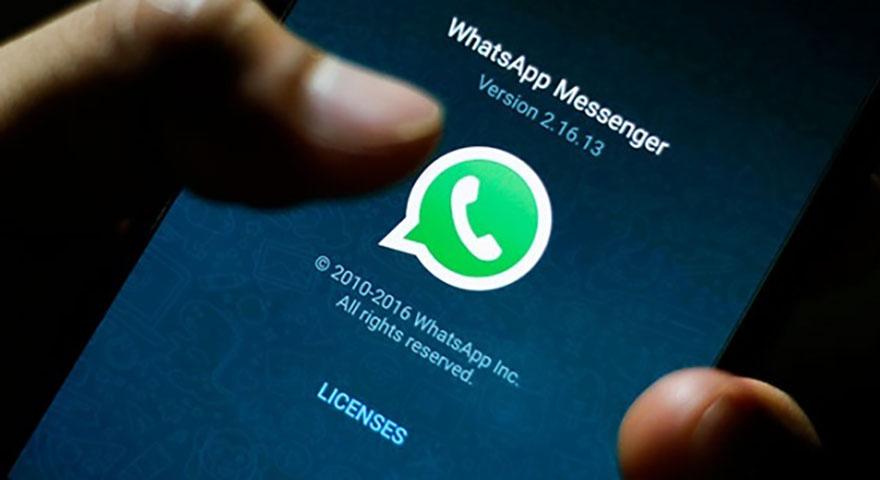 Whatsapp bu sabah değişti! Artık mesajlaşırken herkes...
