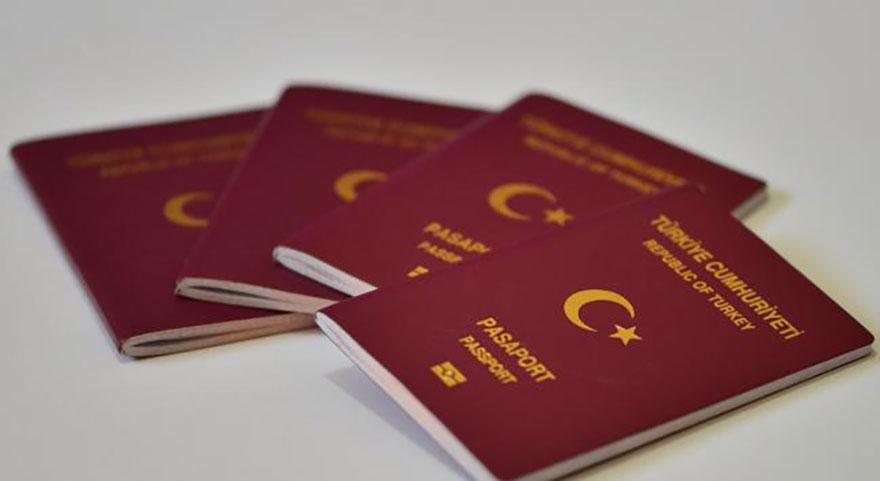 İçişleri Bakanlığı'ndan flaş pasaport kararı