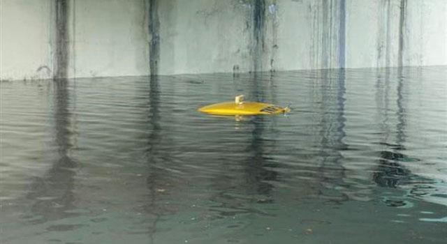 İstanbul sele teslim oldu! Şok görüntüler