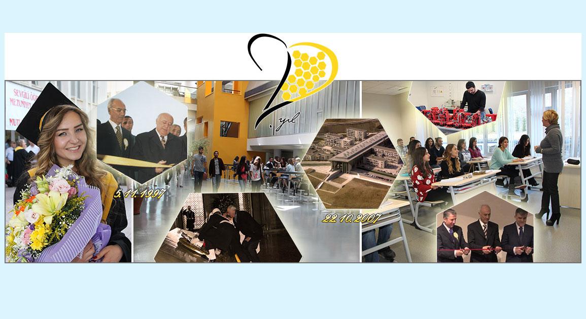 Çankaya Üniversitesi Tanıtım Günleri başlıyor