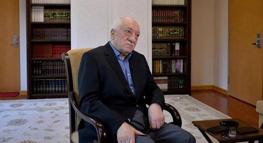 Ünlü hocadan Gülen öldü iddiası