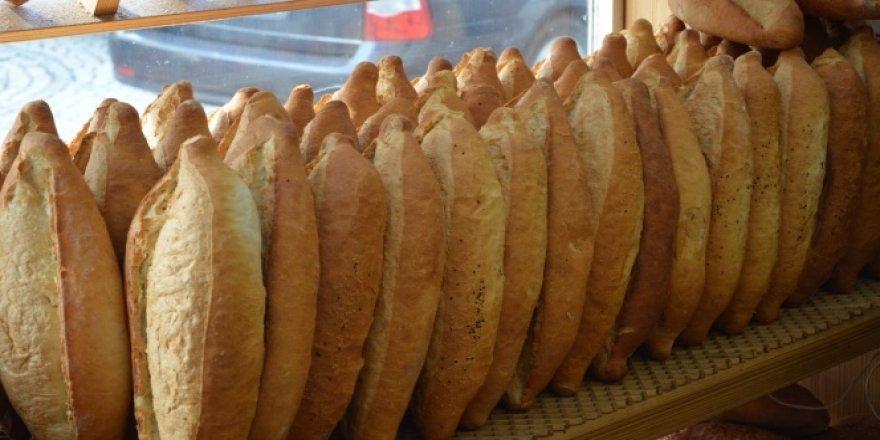 Bakanlıktan ekmek zammı açıklaması