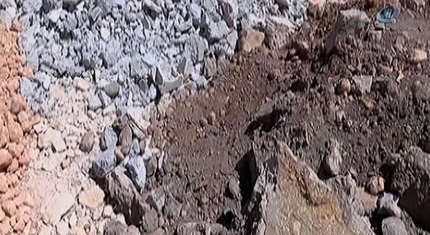 Şanlıurfa'da vahşet! Kafası koparılmış kız çocuğu bulundu
