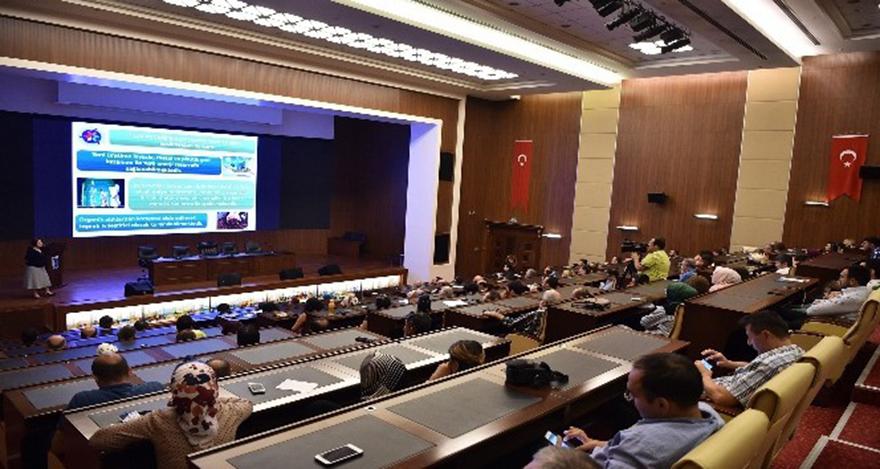 """Ankara Büyükşehir Belediyesi """"Sıfır Atık"""" için düğmeye bastı"""