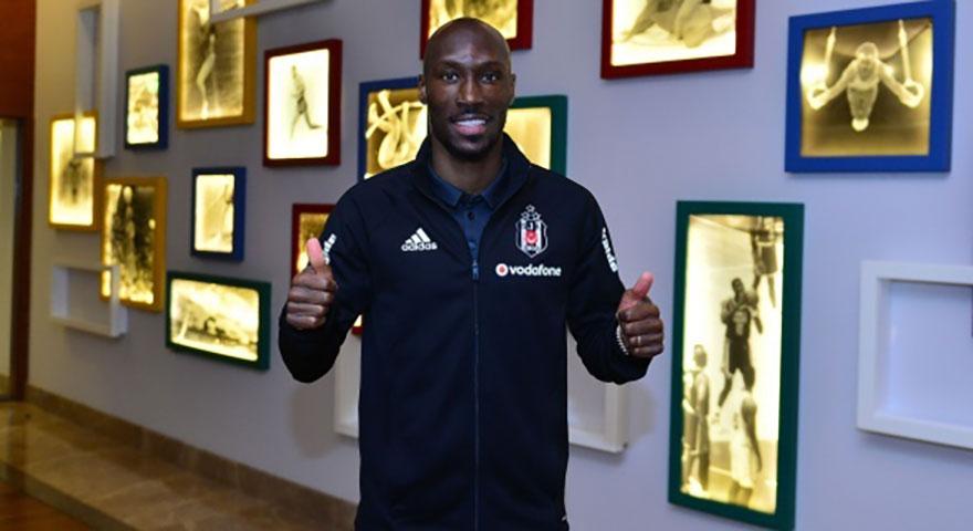 Beşiktaş, Atiba Hutchinson ile yeniden anlaştı