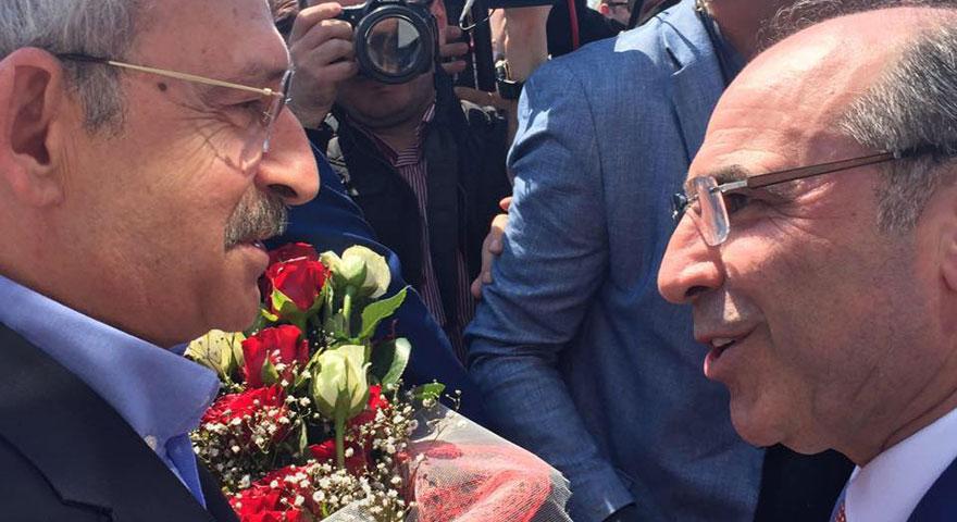 CHP'li vekil Erdin Bircan beyin kanaması geçirdi
