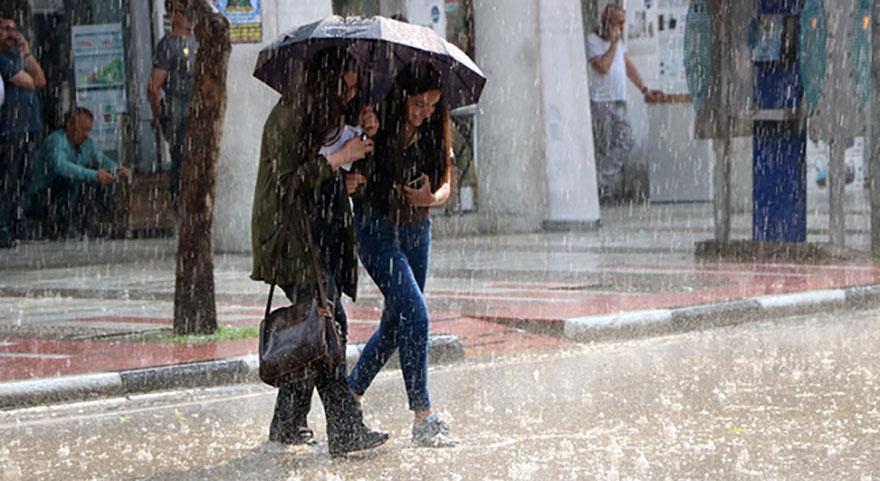 31 Temmuz hava durumu nasıl olacak?