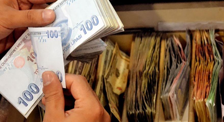 Devletten 8 bin 402 lira destek!Devlet desteğini esirgemiyor...