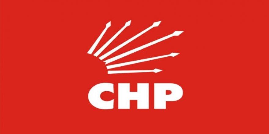 CHP'de flaş kurultay açıklaması