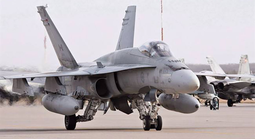 Dünyada askeri silahlanmada rekor artış