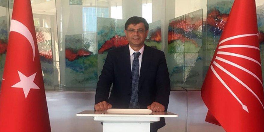 Tunceli milletvekili beyin kanaması geçirdi